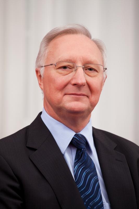 prof. dr hab. Jacek Wysocki