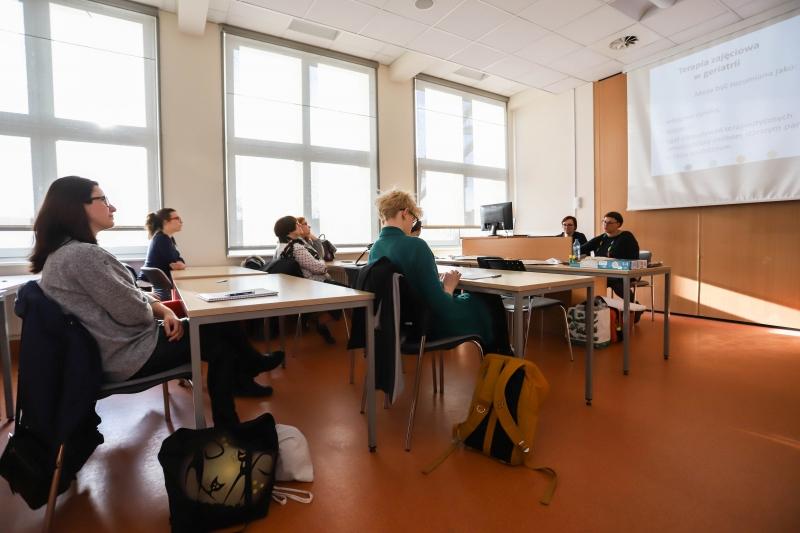 Innowacje w terapii zajęciowej. Perspektywa międzynarodowa - nauka, edukacja, praktyka