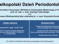 I Wielkopolski Dzień Periodontologii