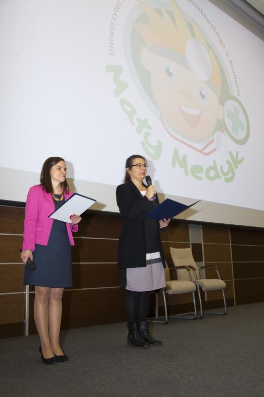 Mały Medyk - inauguracja