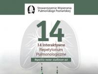 14. Repetytorium Pulmonologiczne