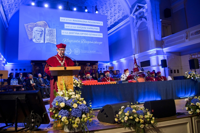 Prof. Edmund Grześkowiak