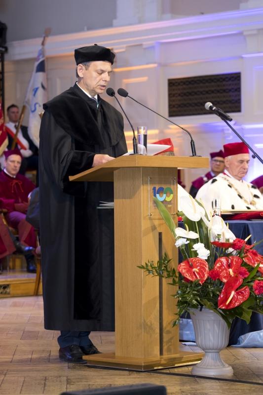 100-lecie Uniwersytetu Poznańskiego