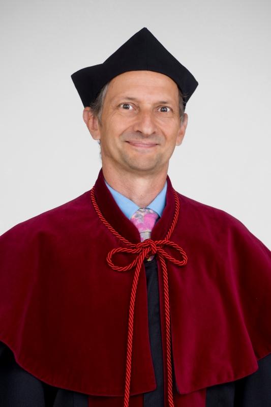 dr hab. Maciej Cymerys
