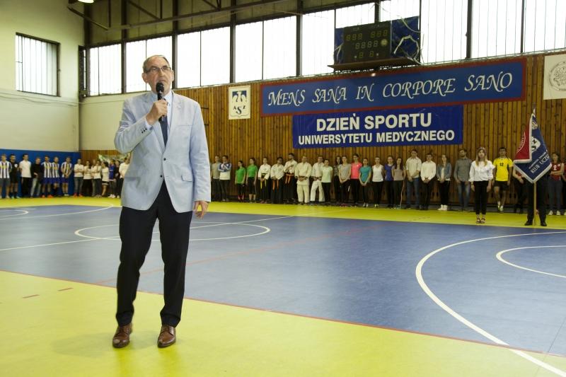 45. Dzień Sportu