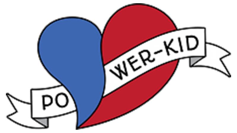 Logo Power-kid