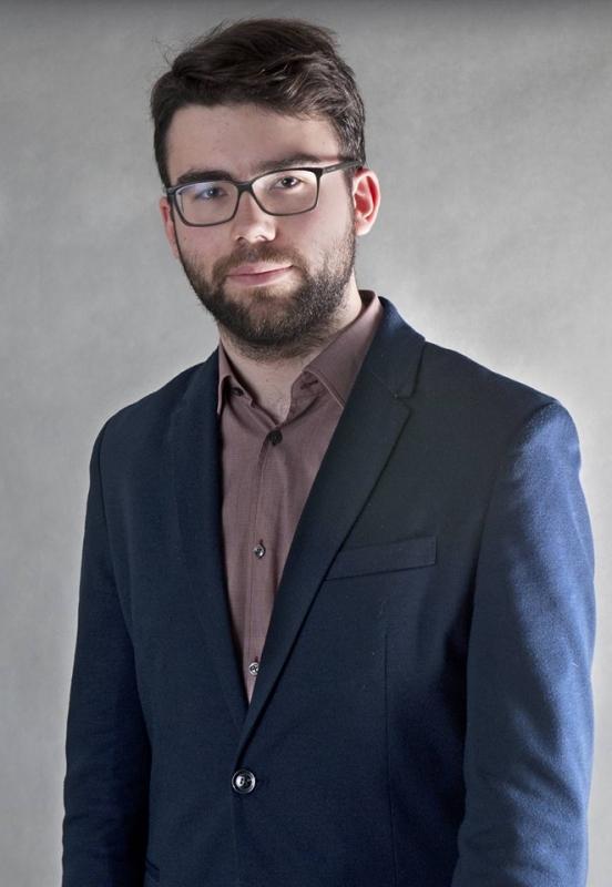 Daniel Ziental