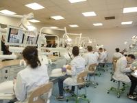 """Jubileuszowa Konferencja Naukowo-Szkoleniowa """"65 lat uniwersyteckiej stomatologii zachowawczej i ortodoncji - razem w jednym kierunku"""""""