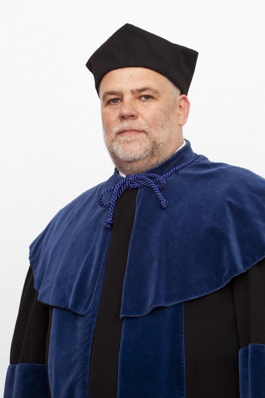 dr hab. Marcin Żarowski