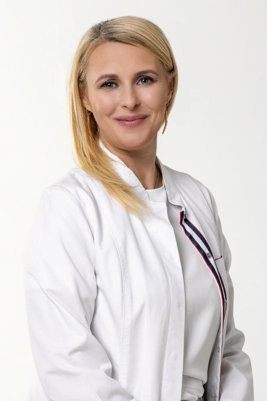 dr hab. n. med. Agnieszka Neumann-Podczaska
