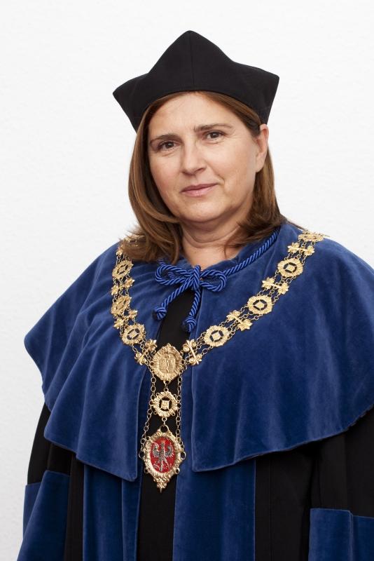 prof. dr hab. Małgorzata Kotwicka