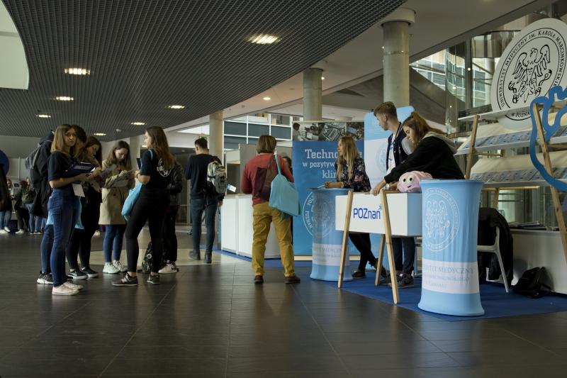 Salon Maturzystów 2019