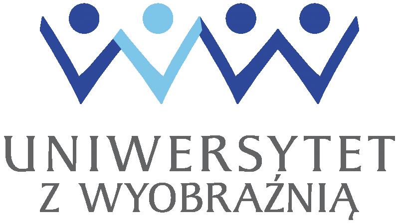 Logo Uniwersytet z Wyobraźnią
