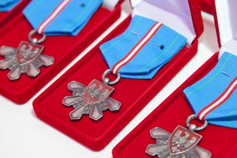 Za Zasługi dla Województwa Wielkopolskiego