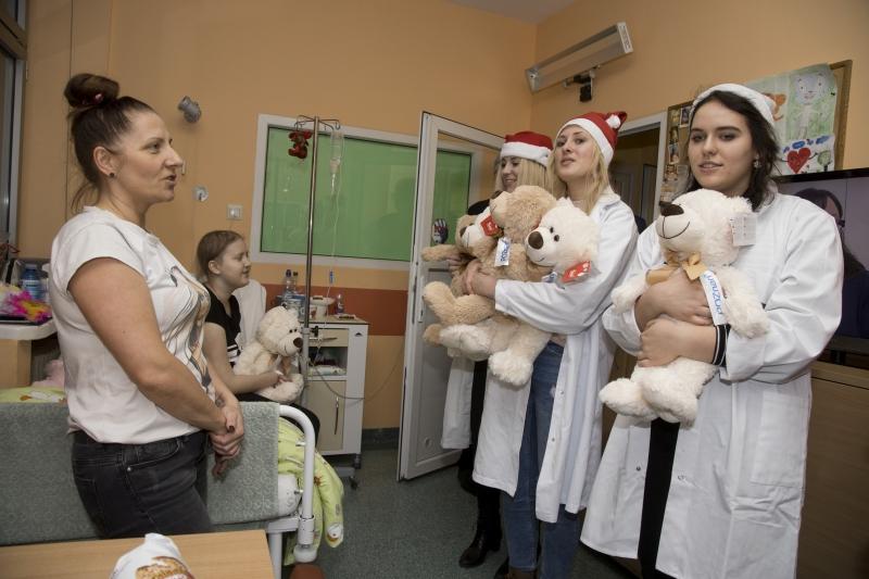 Doktor Miś Dzieciom