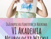 VI Akademia Neurologii Wieku Rozwojowego