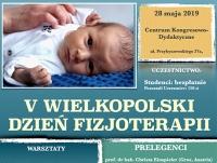 V Wielkopolski Dzień Fizjoterapii