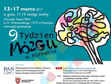 9. Tydzień Mózgu