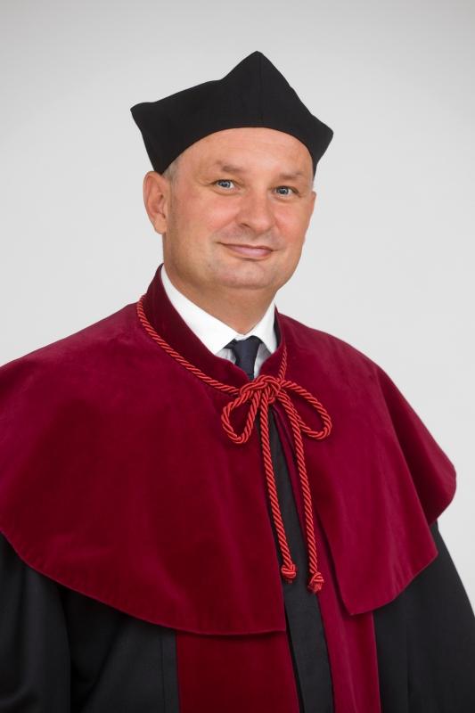 prof. dr hab. Paweł Bogdański