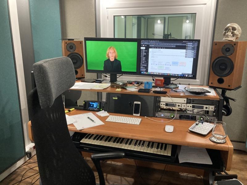 Studio Nagrań UMP