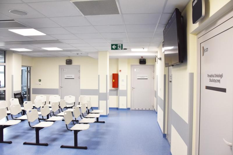 Klinika Okulistyki