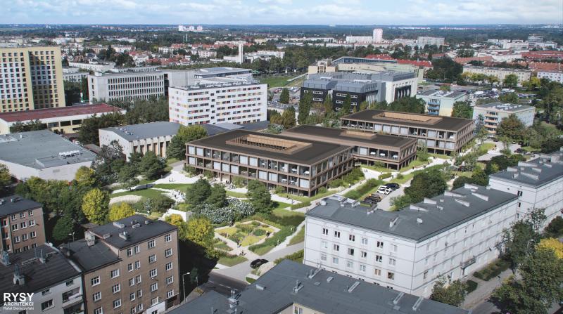 Collegium Pharmaceuticum w Poznaniu