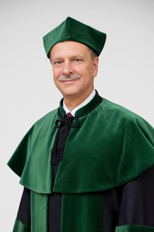 prof. dr hab. Jarosław Walkowiak