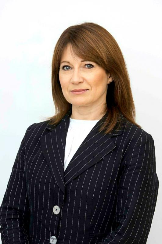 Zdjęcie - mgr Krystyna Piątkowska