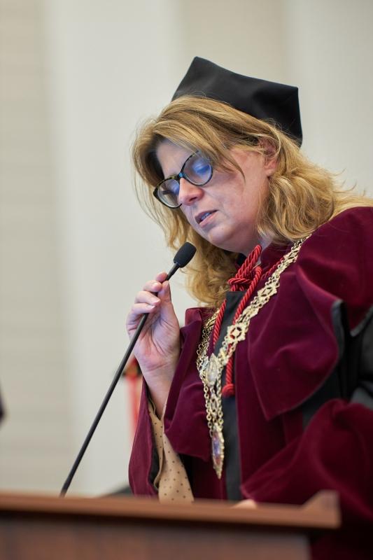 Odnowienie dyplomów lekarskich po 50 latach