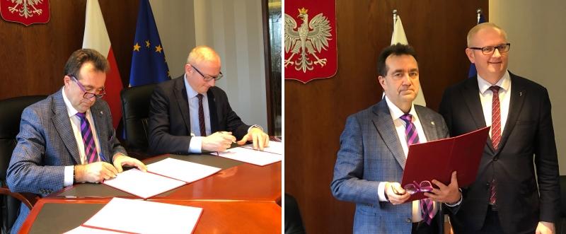 Apel Rektora Uniwersytetu Medycznego im. Karola Marcinkowskiego w Poznaniu