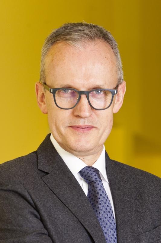 prof. dr hab. Rodryg Ramlau