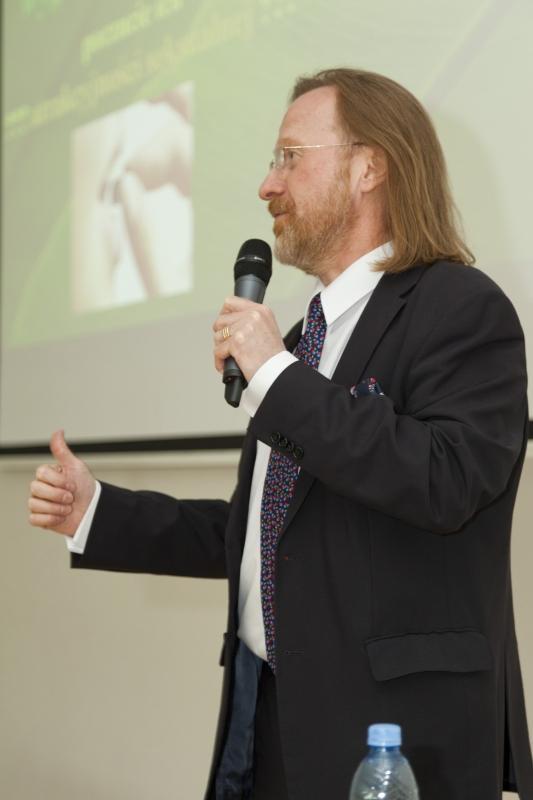 Konferencja Seksuologiczna