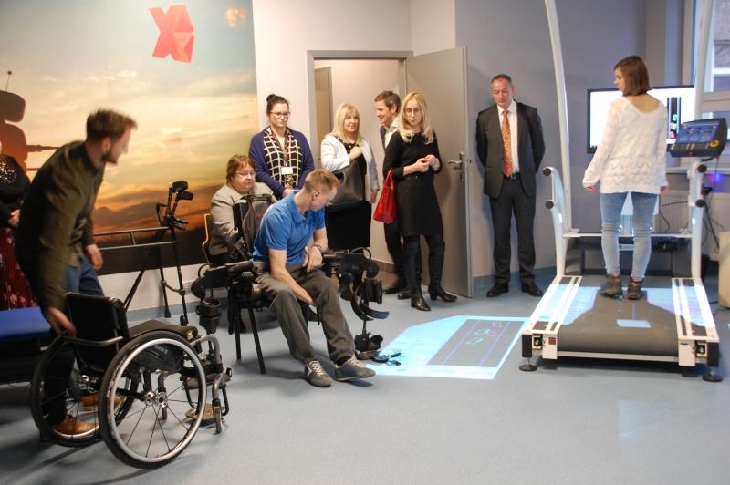 Pracownia Rehabilitacji Biometrycznej