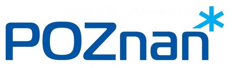Logo Urzędu Miasta Poznania