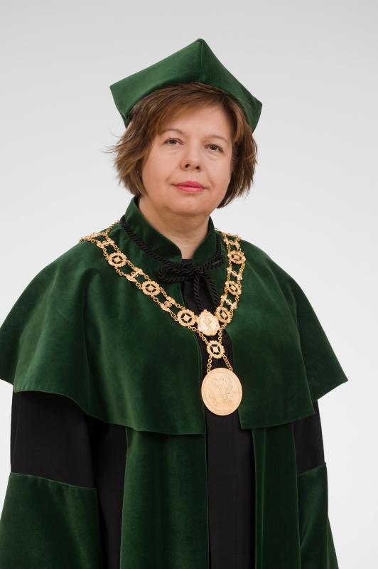 Zdjęcie - prof. dr hab. Judyta Cielecka-Piontek