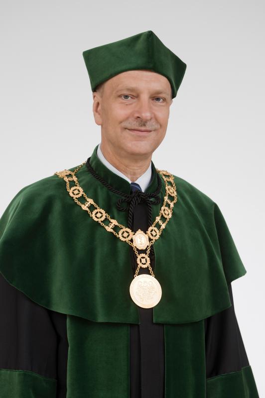 Zdjęcie - prof. dr hab. Jarosław Walkowiak