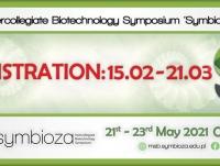 "9th Intercollegiate Biotechnology Symposium ""Symbioza"""