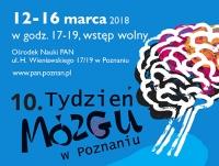 10. Tydzień Mózgu w Poznaniu