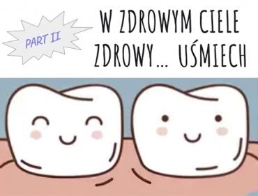 V Edycja Światowego Dnia Zdrowia Jamy Ustnej dla Młodzieży Licealnej - part 2