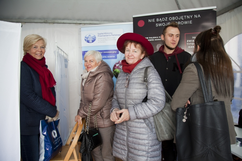 XX Poznański Festiwal Nauki i Sztuki
