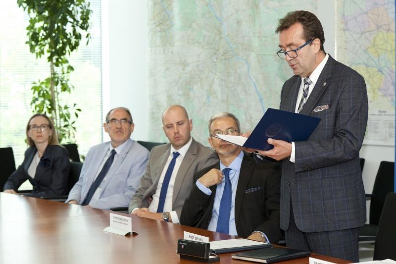 Umowa z Europejskim Bankiem Inwestycyjnym