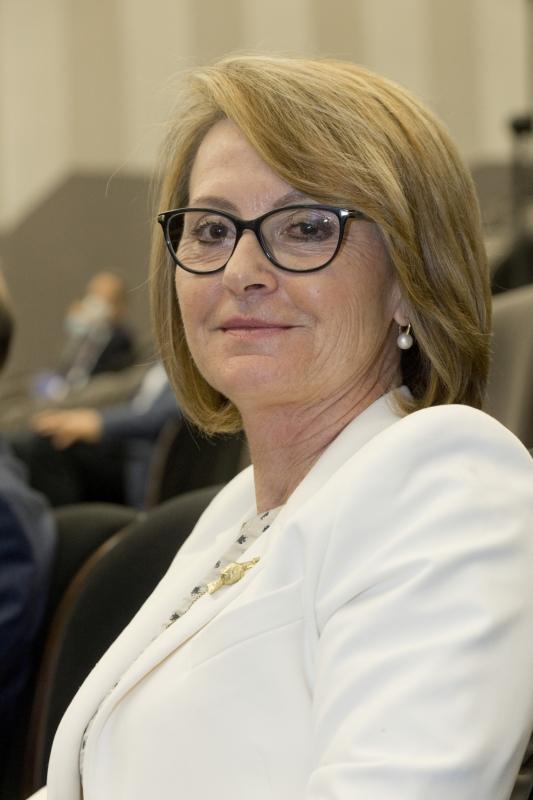 Zdjęcie prortretowe Pani prof. Ewy Wender-Ożegowskiej