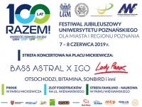 Festiwal 100 lat razem!