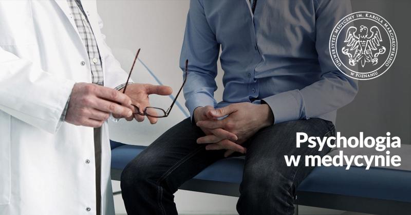 Baner - psychologia w medycynie