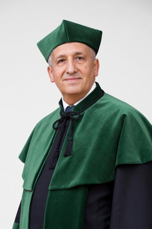 prof. dr hab. Marek Ruchała