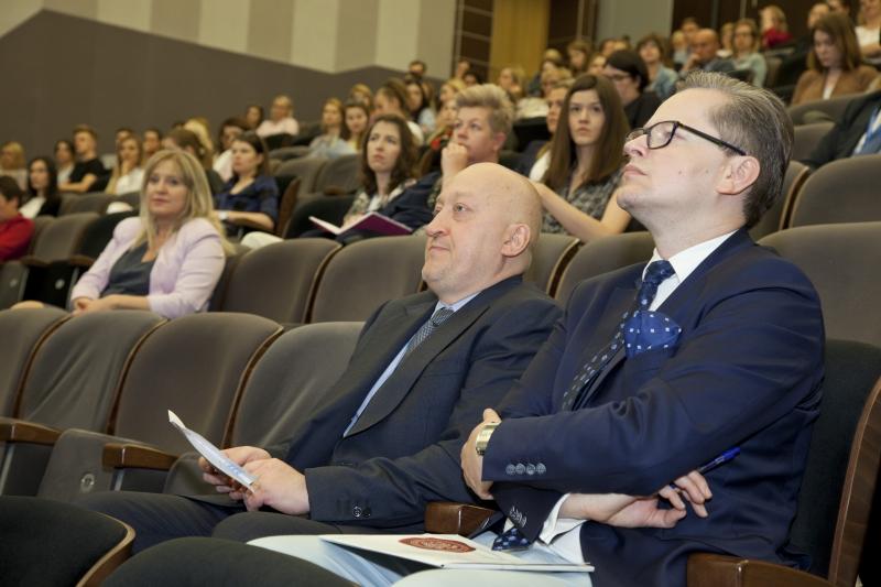 Wielkopolskie Dni Badań Klinicznych i Naukowych - w kierunku innowacji