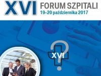 XVI Forum Szpitali