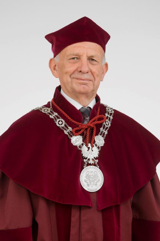Zdjęcie - prof. dr hab. Edmund Grześkowiak