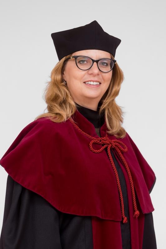 dr hab. Anna Mania