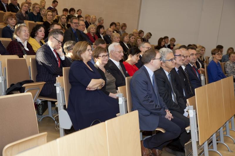 Spotkanie przedświąteczne Wydziału Farmaceutycznego